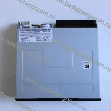 Флоппи-дисковод Samsung SFD-321B/LFBL1