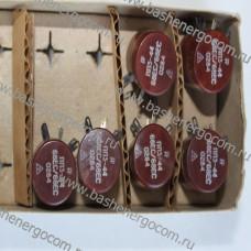 Резистор переменный проволочный ПП3-44