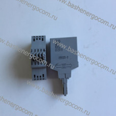 Штекерный модуль Wago 286-826