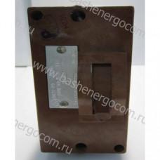 Автоматический выключатель ВА 21-29 -2400-УЗ 380в 1,6А