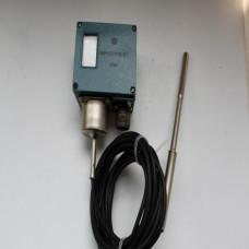 Датчик-реле температуры ТАМ102-1-02-3-1