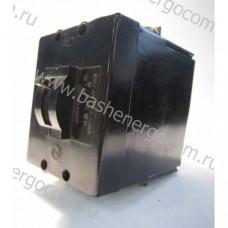 Автоматический выключатель АК63-3М ГУЗ 500в 0,6А