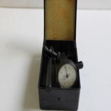 Индикатор ИРТ 0-0,8мм рычажно-зубчатый с ценой деления 0,01мм