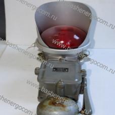 Оповещатель электроакустический звуковой ЗВП220УХЛ5