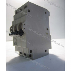 Автоматический выключатель ВА 60-26L 380в 12,5А (3р)