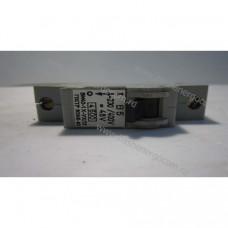 Автоматические выключатели ВМ40-1Х*В 5А УХЛ3