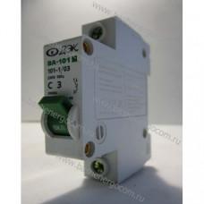 Автоматический выключатель ДЭК ВА-101-1/03 C3