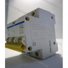 Автоматический выключатель IEK ВА47-29 3Р D5