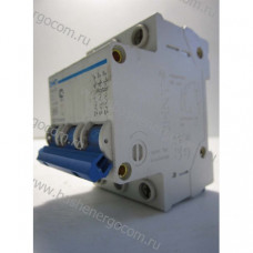Автоматический выключатель CHNT BA88-29 3P C2