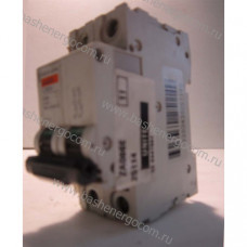 Автоматический выключатель Merlin Gerin Multi 9 C60H D6A 415V