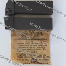 Резцы токарные сборные проходные PCLNR2525M12