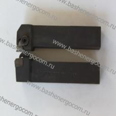 Резец токарный проходной CTGNR2525M16-H2