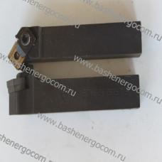 Резец токарный проходной MSSCR2525M15
