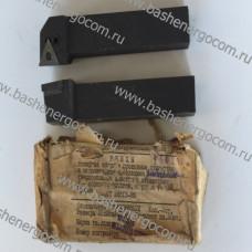 Резец токарный сборный проходной отогнутый PTGNR2525M22