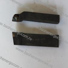 Резец токарный проходной упорный правый 2103-0007 ВК8