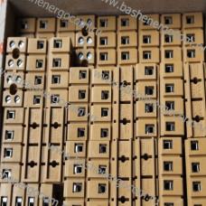 Клеммный блок MK3/4 0274020000 WEIDMULLER