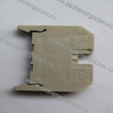Клемма термопластиковая Siemens 8WA1 011-1DF11