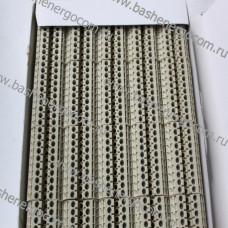 Клеммный блок термопластиковый Siemens 8WA1 011-ODF22