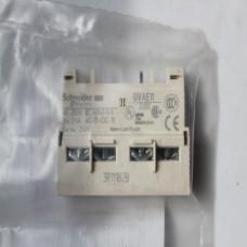 Дополнительный блок-контактов GVAE11 Schneider Electric