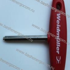Штифтовой ключ IS 6 DIN 6911