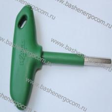 Шестигранный ключ WAGO 285-172