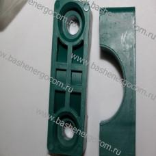 Однотрубный хомут HANSA FLEX  1003858 SRS5042PP