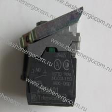 Блок контактный ZBE-101