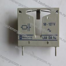 Резисторная цепь LA4 DA1G