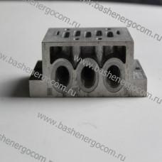 Монтажная плита Festo NAS-3/8-2A-ISO