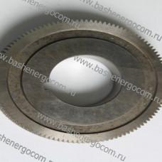 Шевер дисковый Мh 1,25 Z- 115
