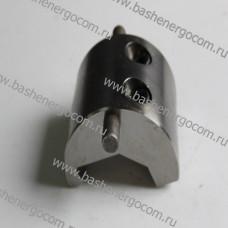 Упор металлический для станка, диаметр-90
