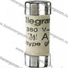 Промышленный цилиндрический предохранитель - тип gG - 8,5x31,5 мм - c индикатором - 2 A