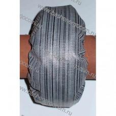Кожух Защитный КЗТТ (текстильный, термостойкий) для фланцевых соединений