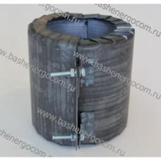 Кожух Защитный КЗС ВД и КЗСН ВД (стальной и нержавеющий высокого давления)