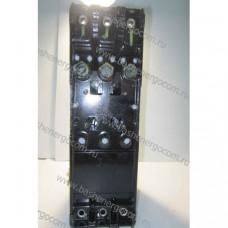 Автоматический выключатель А3716 БУЗ 380в 100А