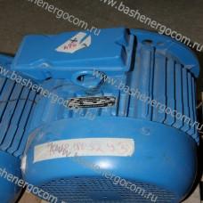 Двигатель асинхронный АИР180S2У3