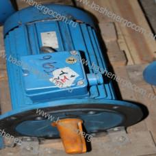 Двигатель асинхронный А112М4 У3