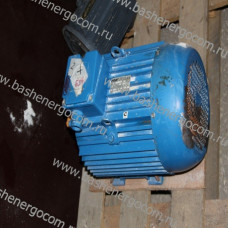 Двигатель асинхронный RA112M2 У3