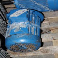 Электродвигатель А100L6 У3