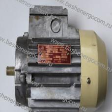 Электродвигатель АИРШ56В2 У3, 0,12 кВт, 2800 об/мин, 220 В