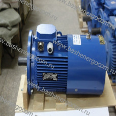 Электродвигатель  АДМ100S4БУ3