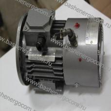 Электродвигатель АДЧР63A6УЗ