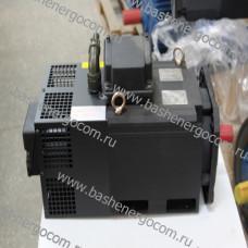 Асинхронный сервомотор STEF 100LB