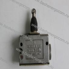 Микропереключатель  МП 1313