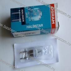 Галогенная лампа Halostar 24v50w
