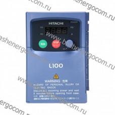 Преобразователь частоты HITACHI L100
