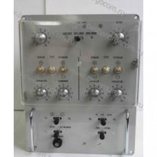 Электроизмерительный пульт ( ДБ-50А)