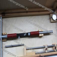 Нутромер индикаторный, НИ 700-1000 мм, кл. 1, ГОСТ 868-82