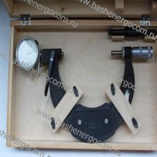 Микрометр рычажный МРИ–150