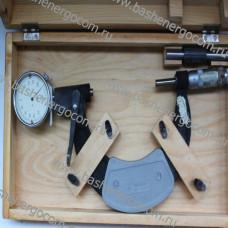 Микрометр рычажный МРИ–125